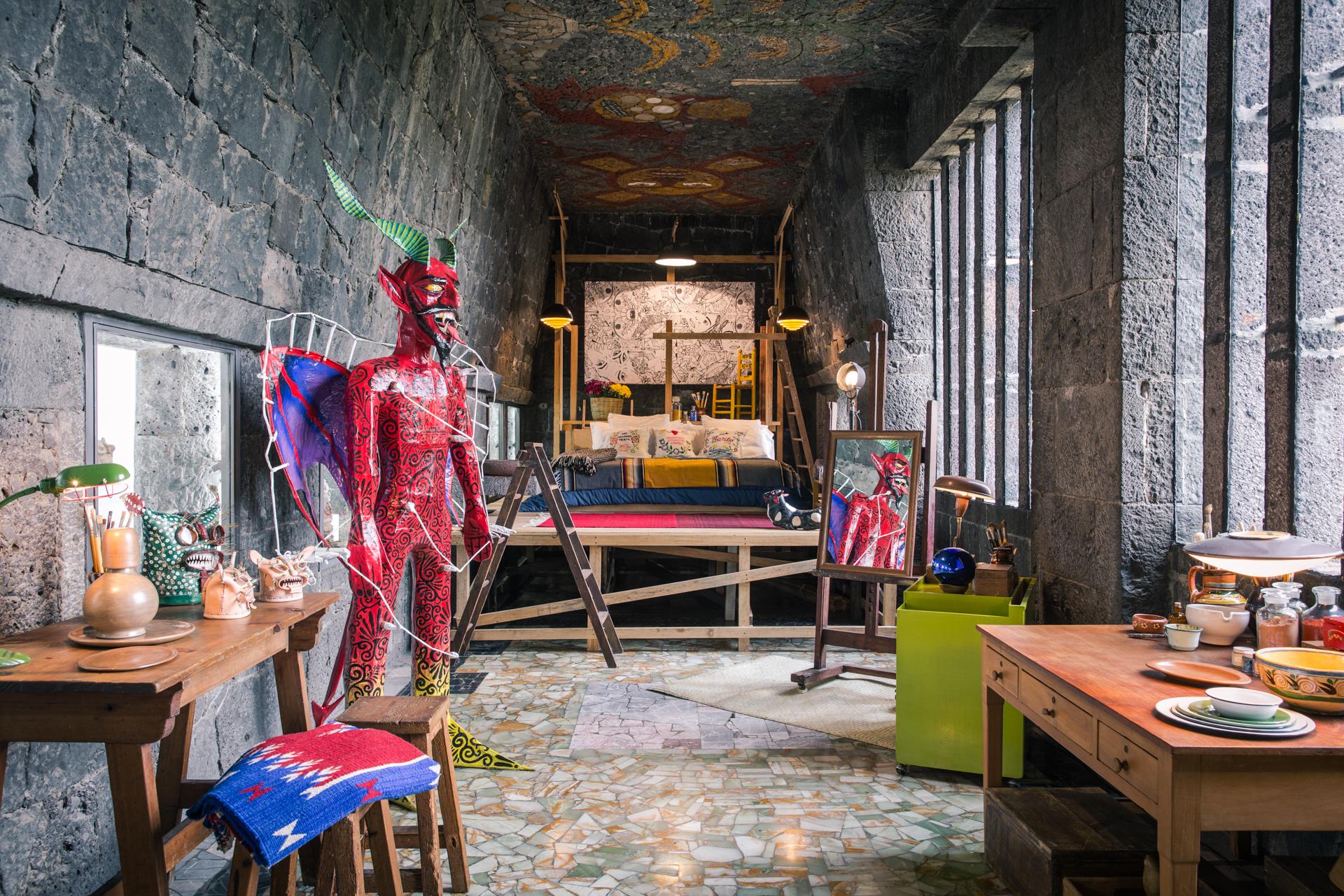 Sumérgete en la magia y arte de México