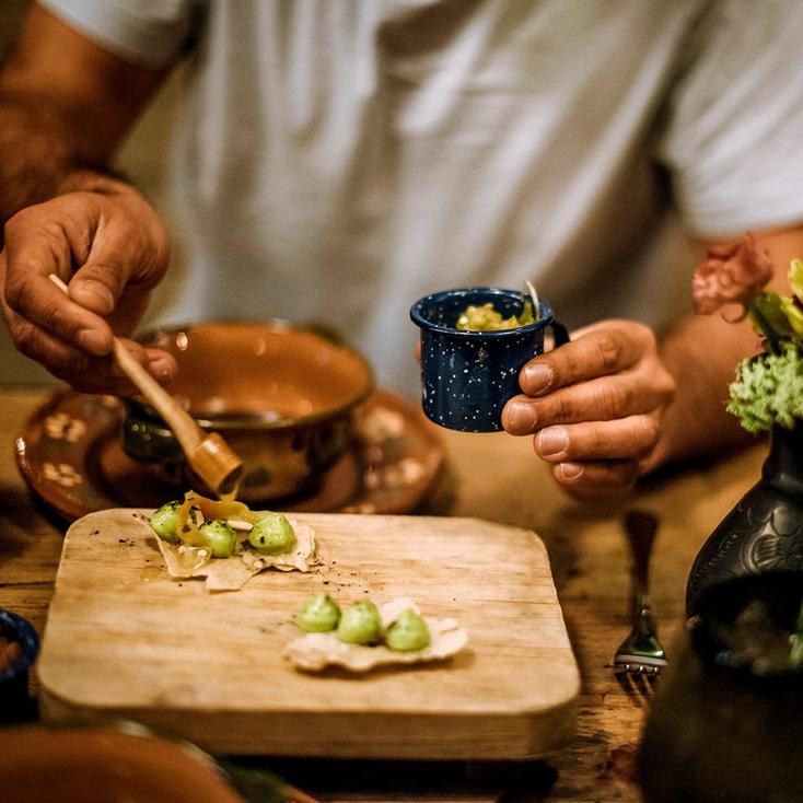Sumérgete en la cultura y tradiciones mexicanas de la mano de estas auténticas Experiencias
